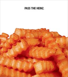 """""""Pass the Heinz"""", Don Draper's campaign comes to life"""