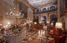 Los mejores momentos de Chanel Salzburgo