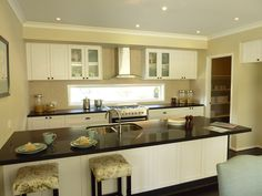 show home in Melbourne