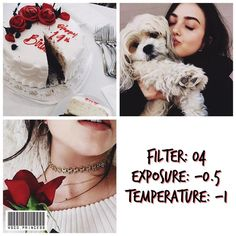 """vsco filters daily  no Instagram: """"‼️ free apps and filters on @vsco.requests ‼️ ⠀⠀    // heavy, dark filter ⠀ ❁ looks best with: all pictures! ⠀ ❁ free alternative:…"""""""