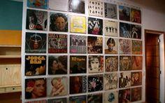 cortina de discos