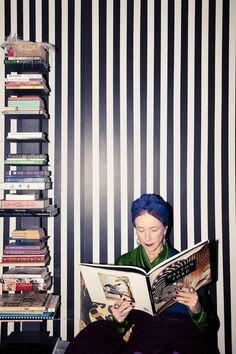 Style File: Beatrix Ost | Popbee - a fashion, beauty blog in Hong Kong.