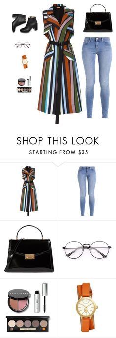 """Cool girl"" by monika1555 on Polyvore featuring Smarteez, Tory Burch and Bobbi Brown Cosmetics"
