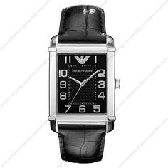 7d38382df6a Emporio Armani Women s AR0344 Classic Leather Watch. AR0363
