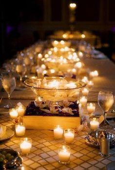 Fall Wedding Decorations - Ideas Decor   Keywords: #fallweddingcandles #jevelweddingplanning Follow Us: www.jevelweddingplanning.com  www.facebook.com/jevelweddingplanning/