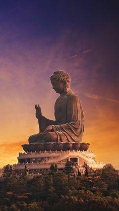 Buddha Thoughts, Buddha Life, Buddha Art, Gautama Buddha, Buddha Buddhism, Tibet, Buddha Background, Lord Buddha Wallpapers, Spiritual Paintings