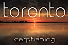 Toronto Carpfishing www.carpdiem.es