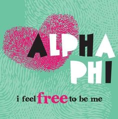 a phi love <3