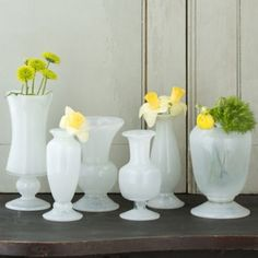 Frosted Glass Vase Collection in VALENTINE'S+GIFTS Valentine's Day Gift Guide Time to Unwind at Terrain