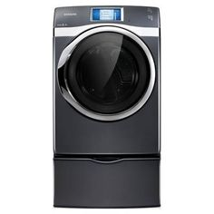Samsung washer and dryer #SamsungHomeAppliances