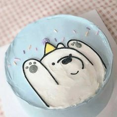 Pretty Birthday Cakes, Pretty Cakes, Beautiful Cakes, 25th Birthday, Amazing Cakes, Birthday Parties, Happy Birthday, Mini Cakes, Cupcake Cakes