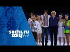 Figure Skating - Gala Exhibition | Sochi 2014 Winter Olympics