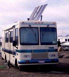 Boondocking 101: Solar power for your RV