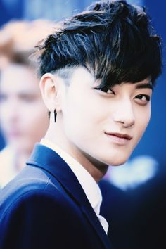 Good luck Tao on your solo debut! :) Us kpop and exo fans should be happy for tao and not be so bitter towards his decisions and call him a traitor for any reason and this goes for all the other members of exo. Many do not understand the perspective of working as a idol nor appreciate the things they do for us and others. We always result to endless fighting that is not needed and thinking irrationally. if you can't support and understand then your not a real fan of exo(ot12) in general.