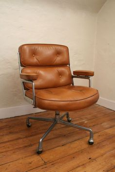 Eames Office Chair, totally Brandon