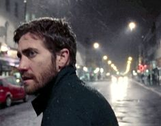 The Rugged Man: | Community Post: Can You Make It Through These Jake Gyllenhaal GIFs Without Swooning?