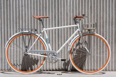 Delray Bicycle : Fixie & Fixed Gear Bikes | State Bicycle Co.