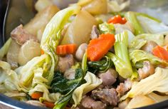 Super Fast Pork and Veggie Stir Fry Recipe