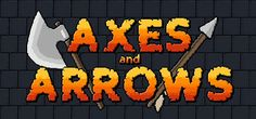Axes and Arrows Free Download PC Game
