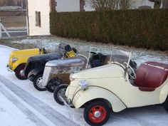 The Rolux was a French automobile manufactured from 1938 until 1952.  The product of a Lyon company better known for making the New-Map motorcycle, the light car, also sold as a New Map, had a single-cylinder, air-cooled, two-stroke, 100 cc engine made by Fichtel and Sachs. The engine was mounted behind the driver with chain drive to the back axle. The body was an open two-seater with no doors.
