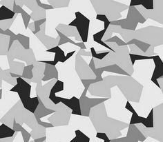 Polygon camo....