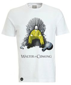 Funny T Shirts Game Of Thrones #4