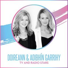 On Thursday 28th of September at 7pm meet radio and TV personalities Doireann And Aoibhín Garrihy on The Fashion Stage in @arnottsdublin Join us for an epic style-off between the two sisters plus a very special goodie bag for the first 50 people. Register for free right now at IMAGE.ie.   #ImageMagazine #ImagePublications #DressForSuccess #Denim #TrendReport #FashionForward #FemaleFocused #Fashion #Lifestyle #DigitalFashion #FashionWeek #ArnottsStyleSessions #Fashion#Beauty #Style #AW17  via…