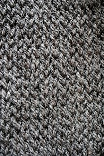 interesting technique - How to crochet HDC to create this stitch which looks like knit stockinette. Crochet stockinette is worked from side to side, instead of up & down - There is no limit to crochet!!!