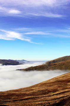 Photo by Martin Schwarz. Check out Martin's profile: https://www.pexels.com/u/blackmaddin #landscape #nature #sky