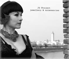 La bellissima @crystalnoirburlesque indossa una creazione #JFproject 💎💘 #JF #necklace #madeinitaly #verona #jewelry #oldtimes #vintage #beautiful #woman #accessories #girlpower #unique #diva #iononmifermo #burlesquelife #artistssupportartists #Repost @crystalnoirburlesque @burlesqueparadeitaly · · · Siamo dive dentro. Viviamo l'arte e la performance in ogni momento. E in questi scatti di #CrystalNoir si respira divismo. Ph 📷 @racyros Italy, Jewels, Contemporary, Projects, Blue Prints, Jewelery, Gem, Jewlery, Italia