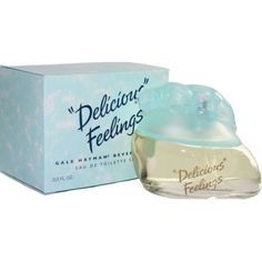 Level up your style with Gale Hayman Delicious Feelings. Get it only from Luxury Perfume, the home of huge discounts and great deals. Free U.S Shipping on orders over $59.00.