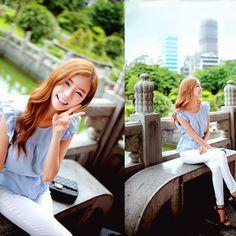 Korean fashion kim seuk hye