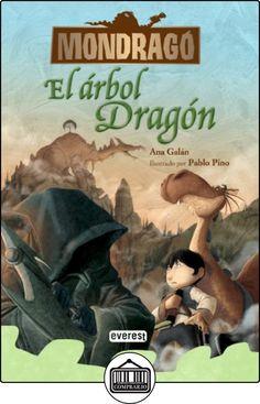 Mondragó. El árbol Dragón. Libro 7 de Ana Galán ✿ Libros infantiles y juveniles - (De 6 a 9 años) ✿