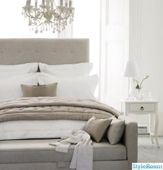 grå,natur,säng,kontinentalsäng,shabby chic