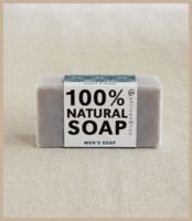 African Bliss - Men's Soap