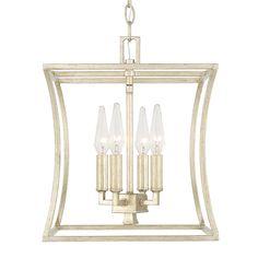 4 Light Foyer | Capital Lighting Fixture Company