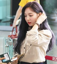 190825 GMP to HND #Nayeon #Twice Nayeon Twice, Im Nayeon, Kpop, Heaven, Wallpapers, Celebrities, Girls, Toddler Girls, Sky