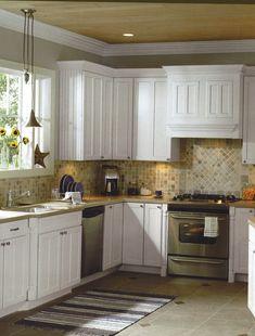 Kitchen, Classic Country Kitchen Design Modern Country Kitchen Design Ideas Hiplyfe: Kitchen Improvement In Country Kitchen Design