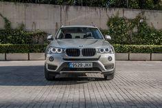 BMW X3 sDrive 18d (5p) (150cv) 2015 (Diésel) -  #motor #coche #auto #comprar #calidad #certificado #seminuevo #vehiculo #car #mercedes #benz #mercedesbenz #x3