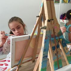 DAY CAMP tomorrow! Come join us Tuesday morning for a fun day full of activities and new friends to meet!! We are having a Day Camp at Trazos Art Academy Tuesday February 16th. Kids enjoy artistic activities games and more! RSVP (786)766 0278 Www.trazosart.com http://ift.tt/1Th1fHe  #afterschool #afterschoolprogram #artforkids #kids #artacademy #trazosartacademy #miami #northmiamibeach #sunnyisles #cityofaventura #daycamp #artforkids #jcc #girls #art #artist #school #followme by…