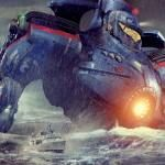 Pacific Rim: Guillermo Del Toro Mates Iron Man And Godzilla, Make A Gem