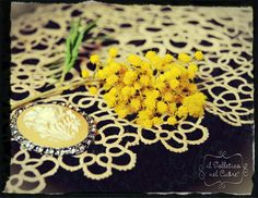 mimosa e cameo Crochet Earrings, Vintage, Jewelry, Fashion, Moda, Jewlery, Jewerly, Fashion Styles, Schmuck
