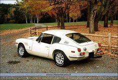 Triumph GT6+