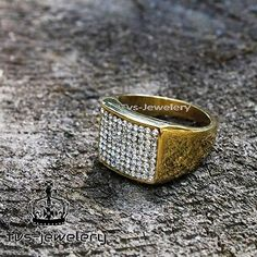 We advise removing this ring when being exposed to any type of substance or chemical. Mens Gold Diamond Rings, Gold Finger Rings, Gold And Silver Rings, Engagement Rings For Men, Diamond Engagement Rings, Wedding Engagement, Mom Ring, Graffiti, Wedding Ring Bands