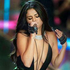 Selena Gomez & Victoria Secret