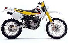Suzuki DR350 '99