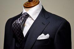 銀座7th店   パーソナルオーダースーツ・シャツの麻布テーラー   azabu tailor