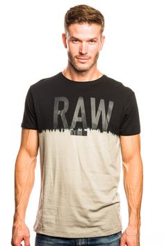G-Star Rupert 2 Relaxed R T-Shirt