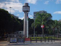 Praça do Relógio Taguatinga