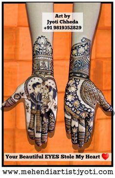Jyoti Chhedas mehndi design gallery. Mehandi Art Designs done on different occasions. Indian Henna Designs, Hena Designs, Dulhan Mehndi Designs, Mehndi Art Designs, Mehndi Design Pictures, Mehendi, Stylish Mehndi Designs, Beautiful Mehndi Design, Latest Mehndi Designs